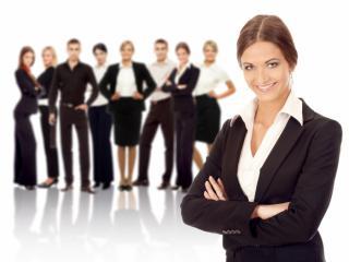Имидж юриста женщины