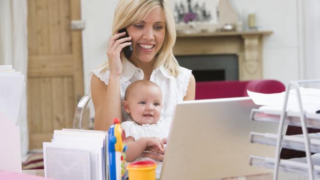 Дополнительный заработок для женщин в декрете заработок с выводом на visa