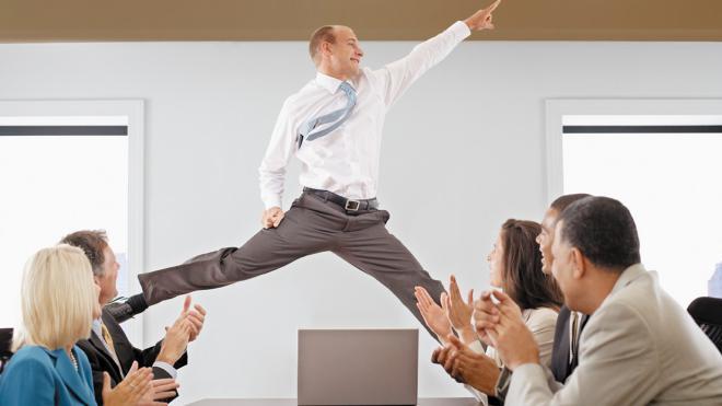 Как сделать человека своим клиентом 998