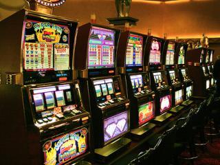 Разрешены ли будут игровые автоматы с 2009 автоматы онлайн пополнять с укрсиббанка