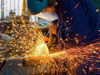 На что расти промышленности