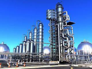 Потребление нефти в Украине рухнуло почти в 5 раз