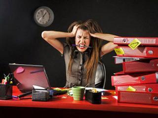 Девушка на работе всех раздражает оренбург веб модели