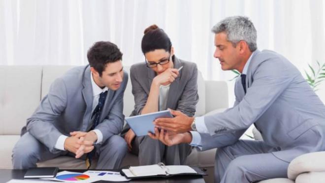 601372f9ebe Правила делового этикета  как вести себя на деловой встрече
