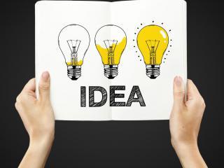 Как искать идеи для бизнеса кресло мешок идея для бизнеса