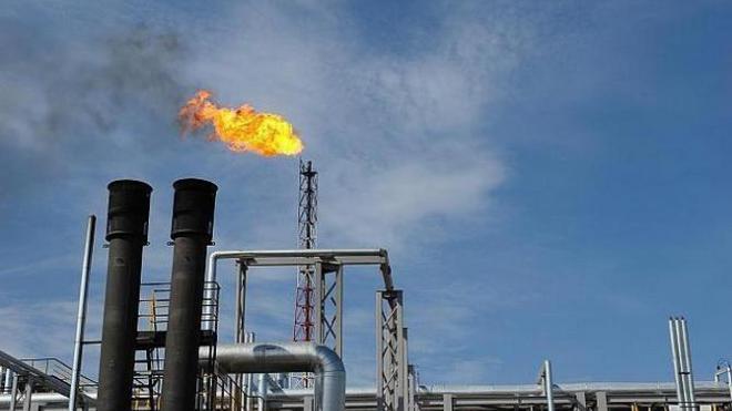 Гройсман поддерживает упрощение лицензирования вдобыче газа