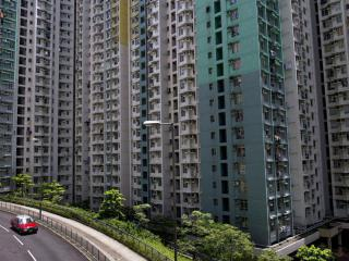 цена на жилье в китае