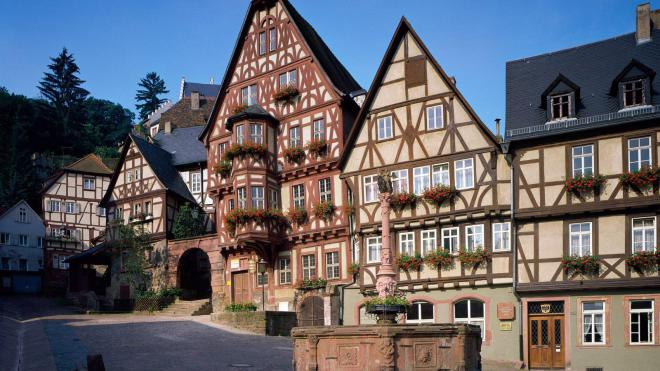 Недвижимость за границей германия жк экспо таун