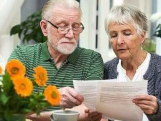 40 лет трудового стажа влияет на размер пенсии