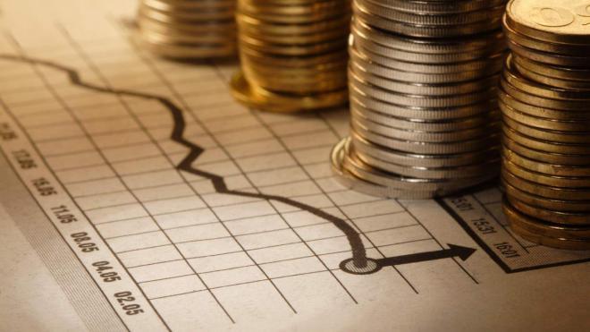Международные резервы Украины стремительно сокращаются