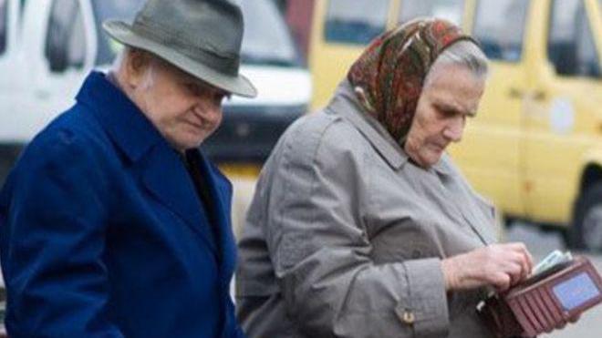 Документы предъявляемые при оформлении пенсии