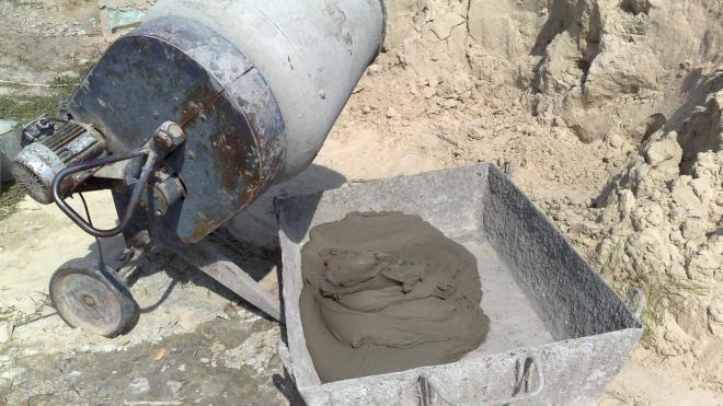 Бетона украина заказать бетон ижевск цена