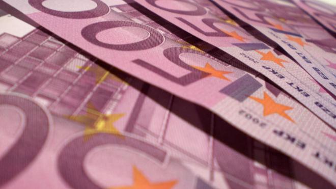 Какие минимальные заработной платы получают в государствах европейского союза