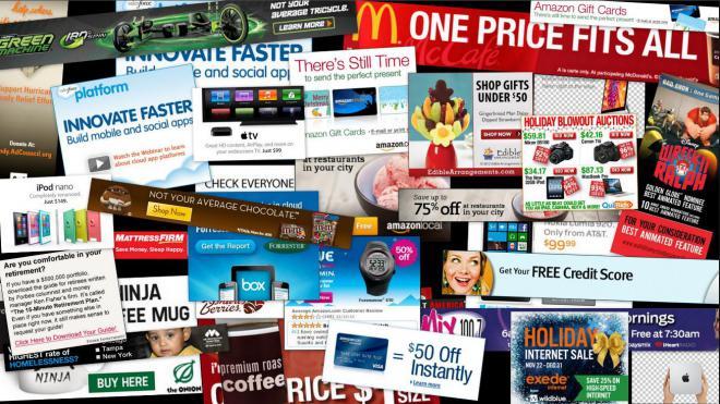 реклама украина интернет