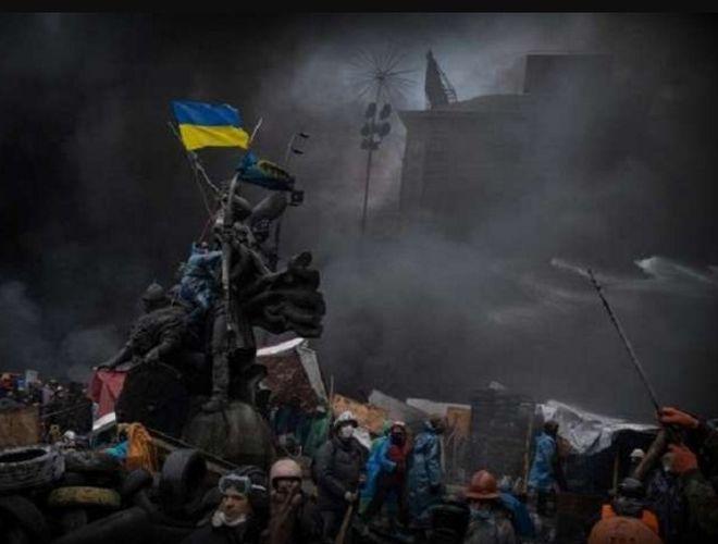 В Киеве через пять лет появится мемориал Героям Небесной Сотни
