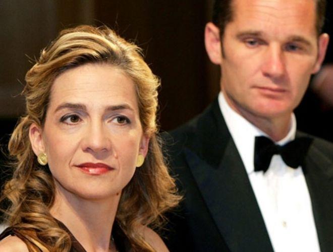 Испанскую принцессу оправдали по делу о мошенничестве