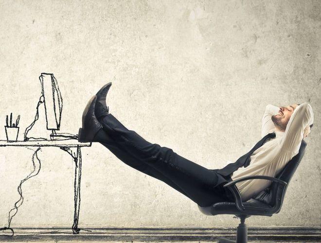 7 секретов, которые помогут работать меньше, но успевать больше