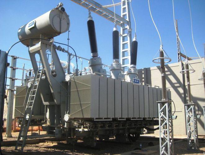 Украинские трансформаторы покупают в Испании и Саудовской Аравии