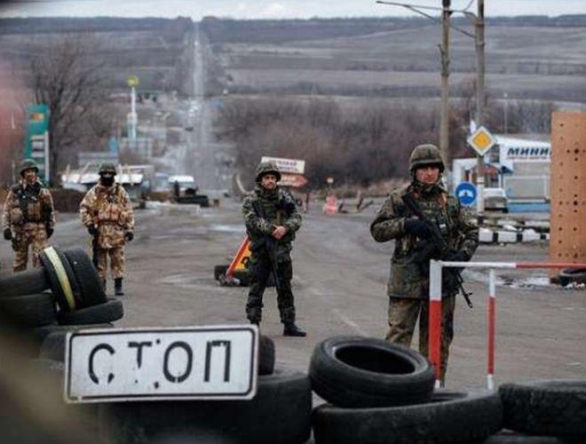 Аваков уточнил, какие товары снова пустят из Донбасса