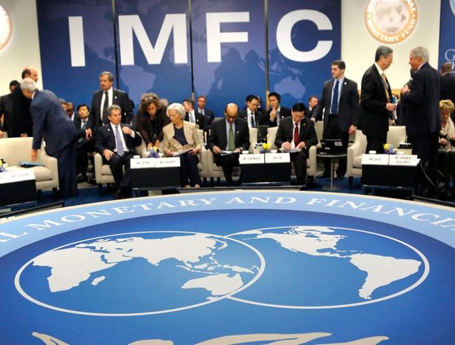 Украина уже в ближайшее время подпишет меморандум с МВФ
