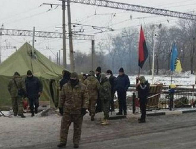 Гройсман раскрыл, о чем говорил с участниками блокады Донбасса