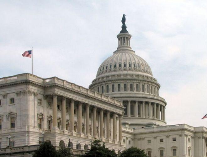 Конгресс США поддерживает продление санкций против России