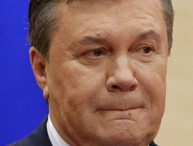 Янукович раскрыл свой план, как вернуть Украине Донбасс