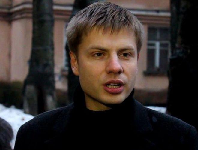 Правоохранители инсценировали похищение депутата Рады Гончаренко