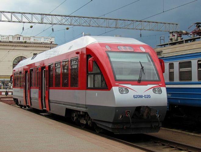 Поезд Ковель-Холм могут запустить уже с 1 июля