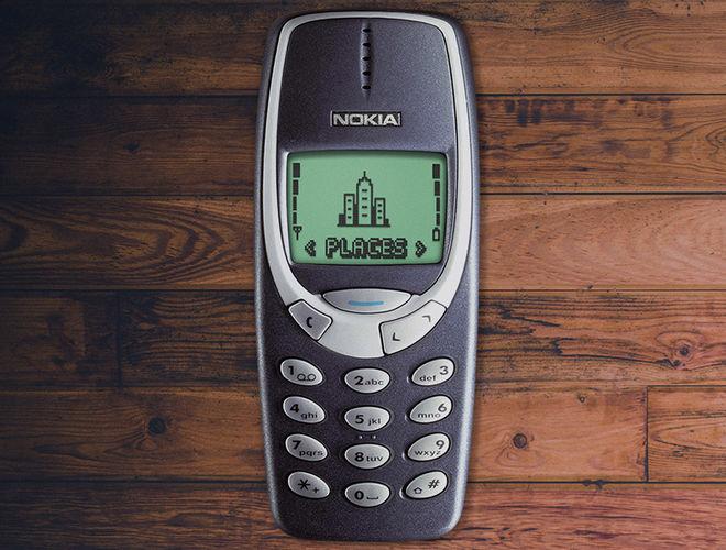 Nokia 3310: стали известны характеристики обновленной модели