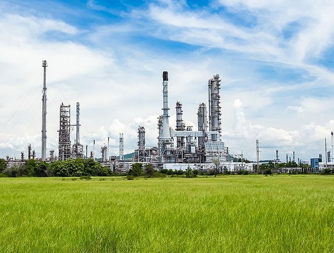Австрийцы построят в Украине завод по производству биоэтанола