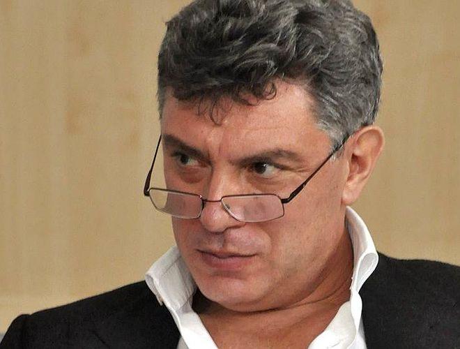 Годовщина смерти Немцова: в Москве и Киеве почтили память известного политика