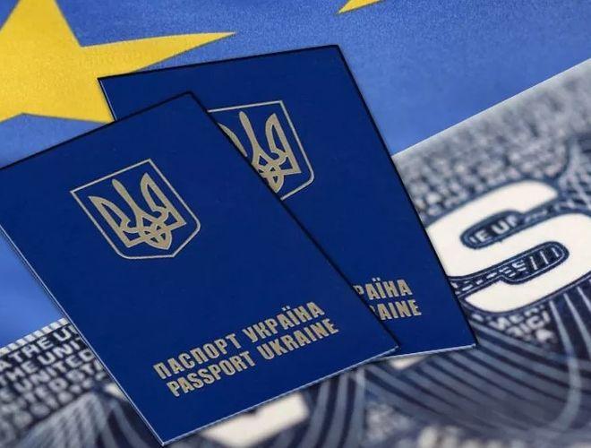 В ЕС стартуют межинституционные переговоры по безвизу для Украины