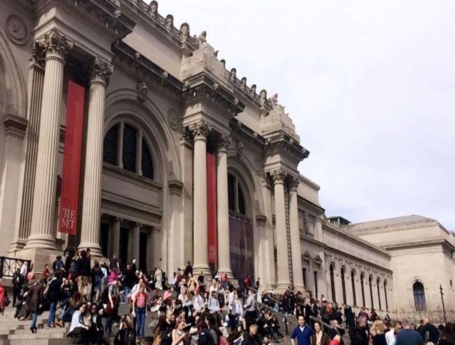 Показали самый богатый музей в мире