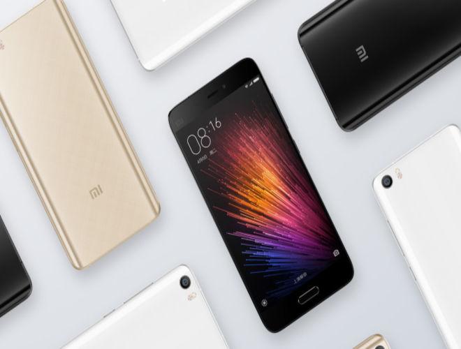 Xiaomi показала первый смартфон на собственном процессоре