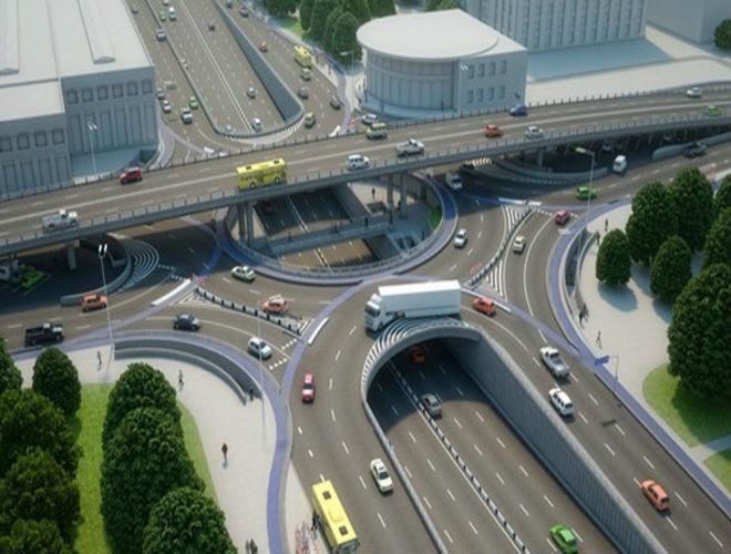 Как могли реконструировать Шулявский мост