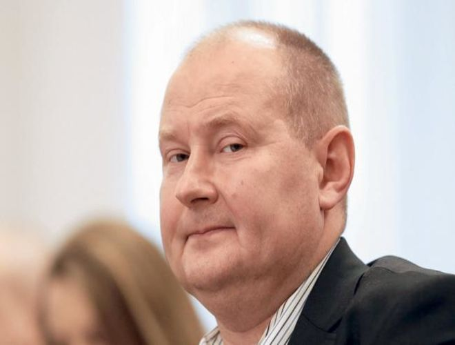 В Молдове арестовали украинского судью