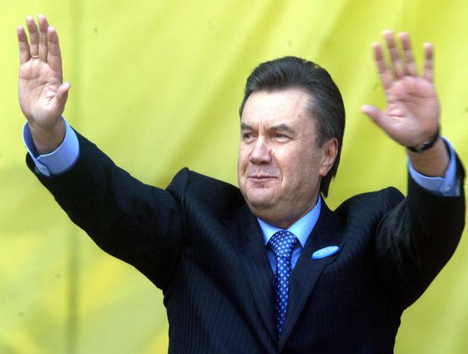 ЕС продлил санкции против Януковича и его окружения еще на 1 год