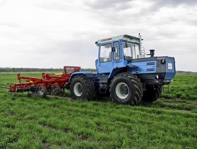 ХТЗ будет выпускать 150 тракторов в месяц