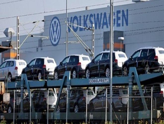 В Европе падают продажи дизельных авто