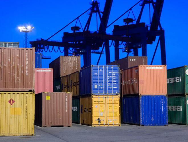 Украинский экспорт остается ориентированным на сырьевые ресурсы