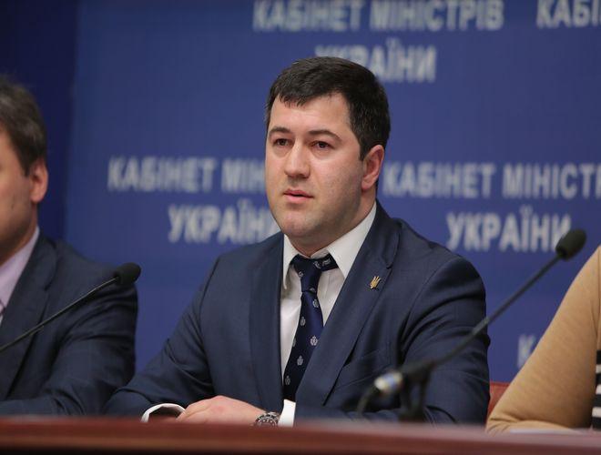 Насиров не согласен с представленными ему обвинениями