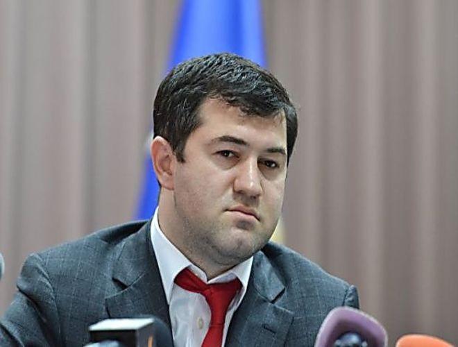 Суд отказал в отводе судьи по делу Насирова