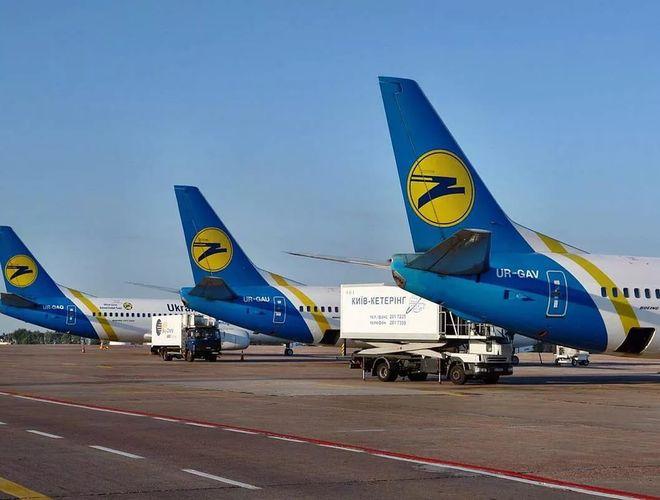 МАУ откроет авиасообщение Киева с Херсоном