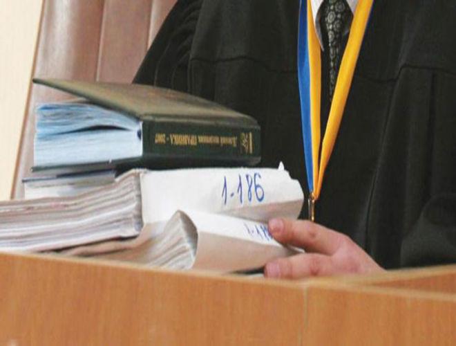 Уголовные производства по подозрению Иванющенко объединили