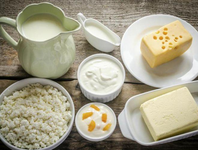 Украинским маслу и сыру нашли новое применение