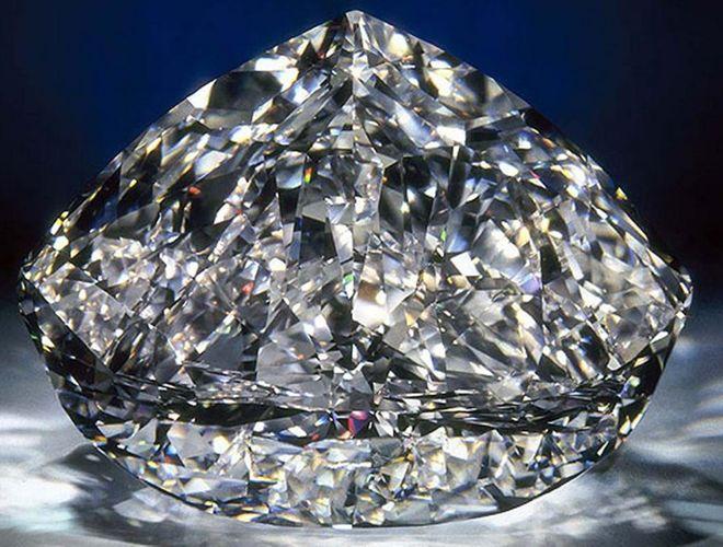 The Economist: мир настраивается на алмазный бум