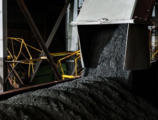 В Украине хотят открыть новую площадку для торговли углем