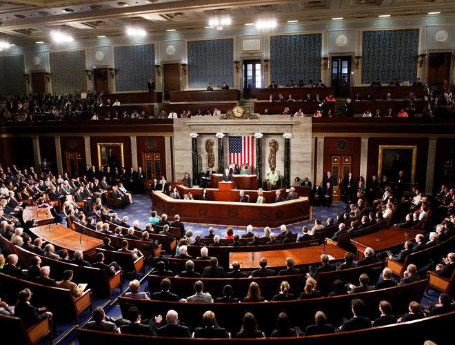 Конгресс США поддержал выделение Украине $150 млн на оборону