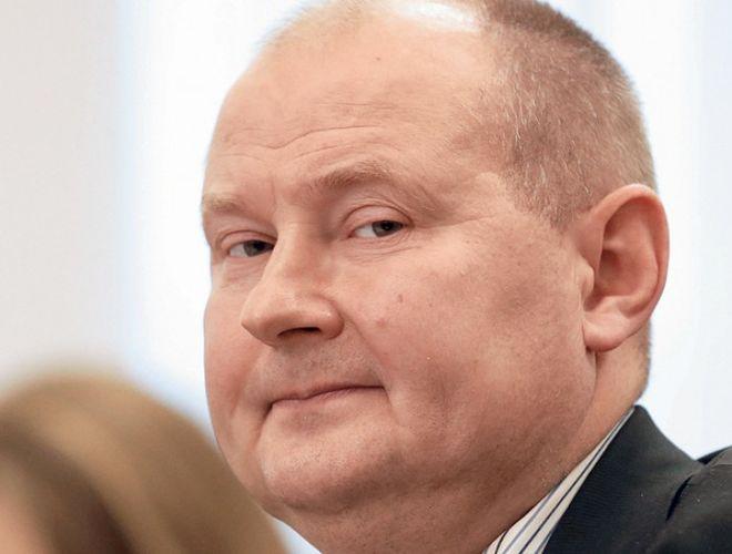 Чаус попросил у Молдовы политического убежища